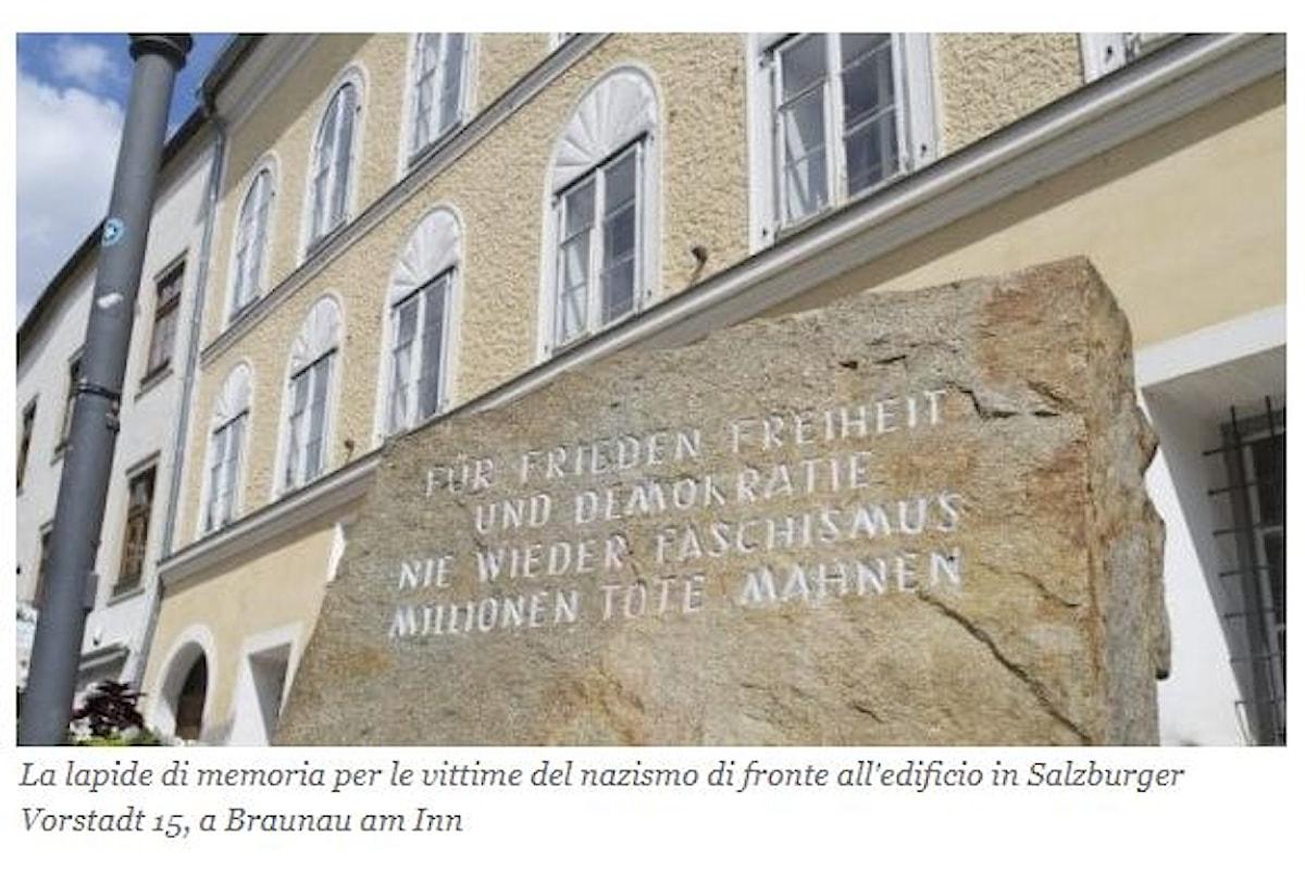 La casa natale di Adolf Hitler sarà trasformata in un commissariato di polizia