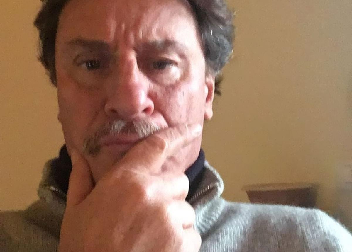 Giorgio Tirabassi, infarto alla presentazione del film: «Grave, ma non è in pericolo di vita»