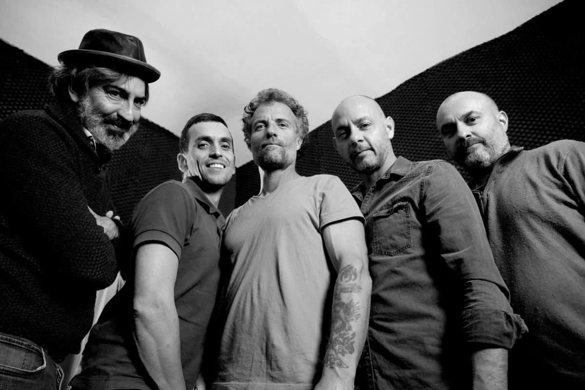 """I MaxOil in radio e nei digital store con il singolo """"Pensiero liquido"""", primo estratto dall' album """"Prigioni Sonore"""""""