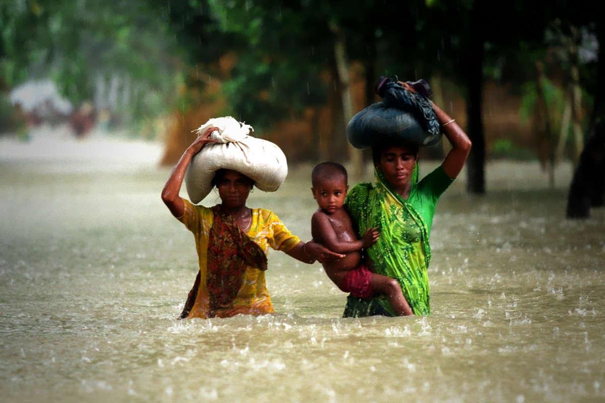 COP 25: l'Unicef ricorda quale sia l'impatto dei cambiamenti climatici sulla vita e sui diritti dei minori