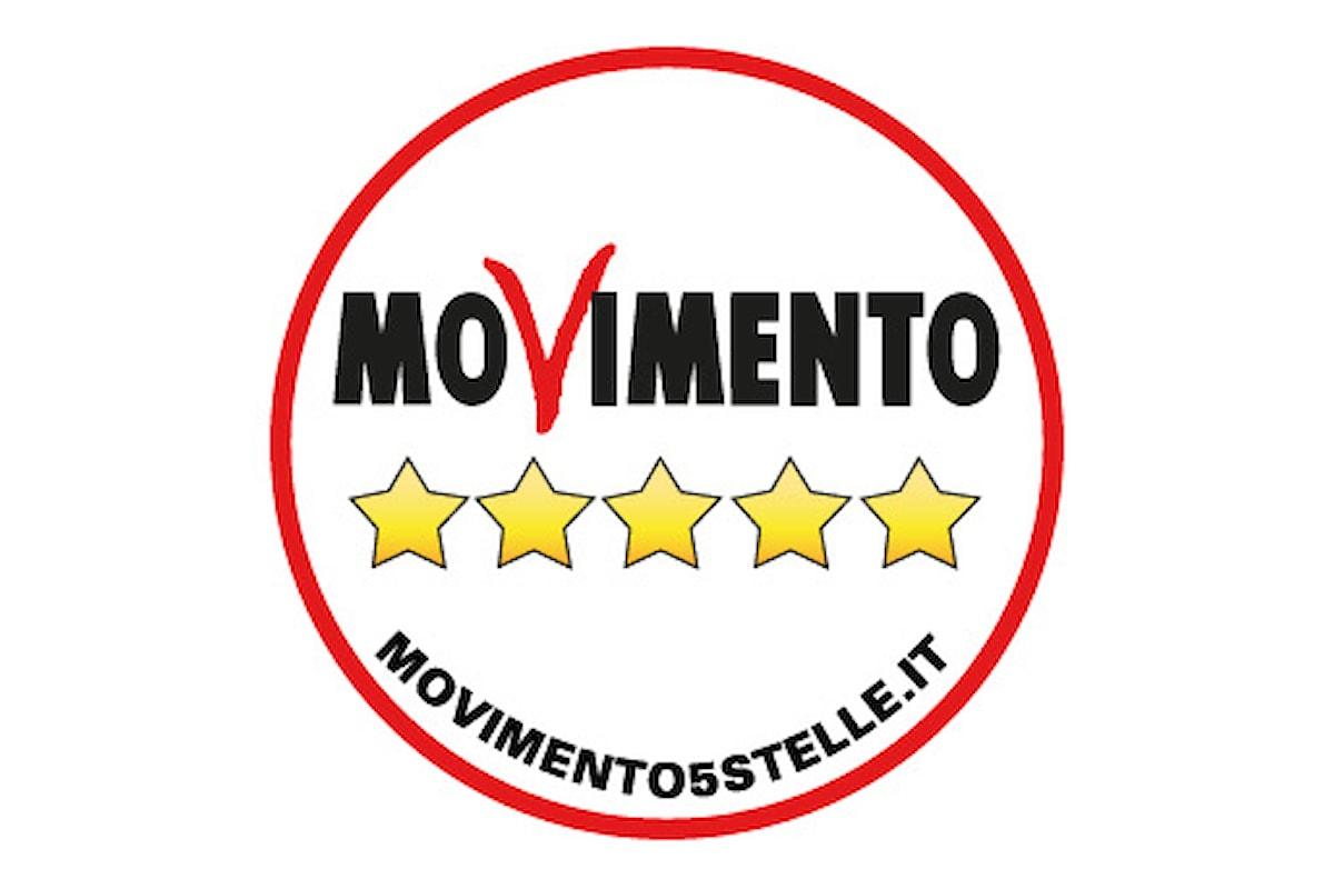 Una problema da 120mila euro per il Movimento 5 Stelle