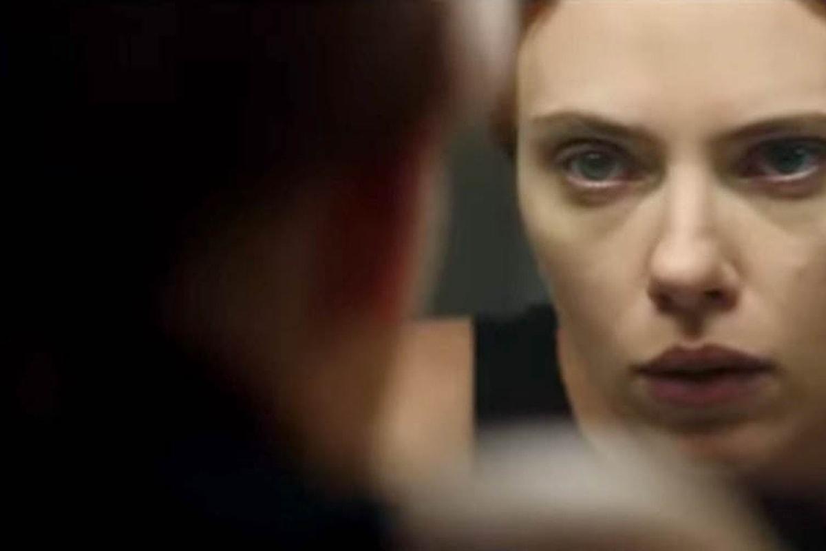Black Widow, ecco il trailer del film con Scarlett Johansson, anche in italiano