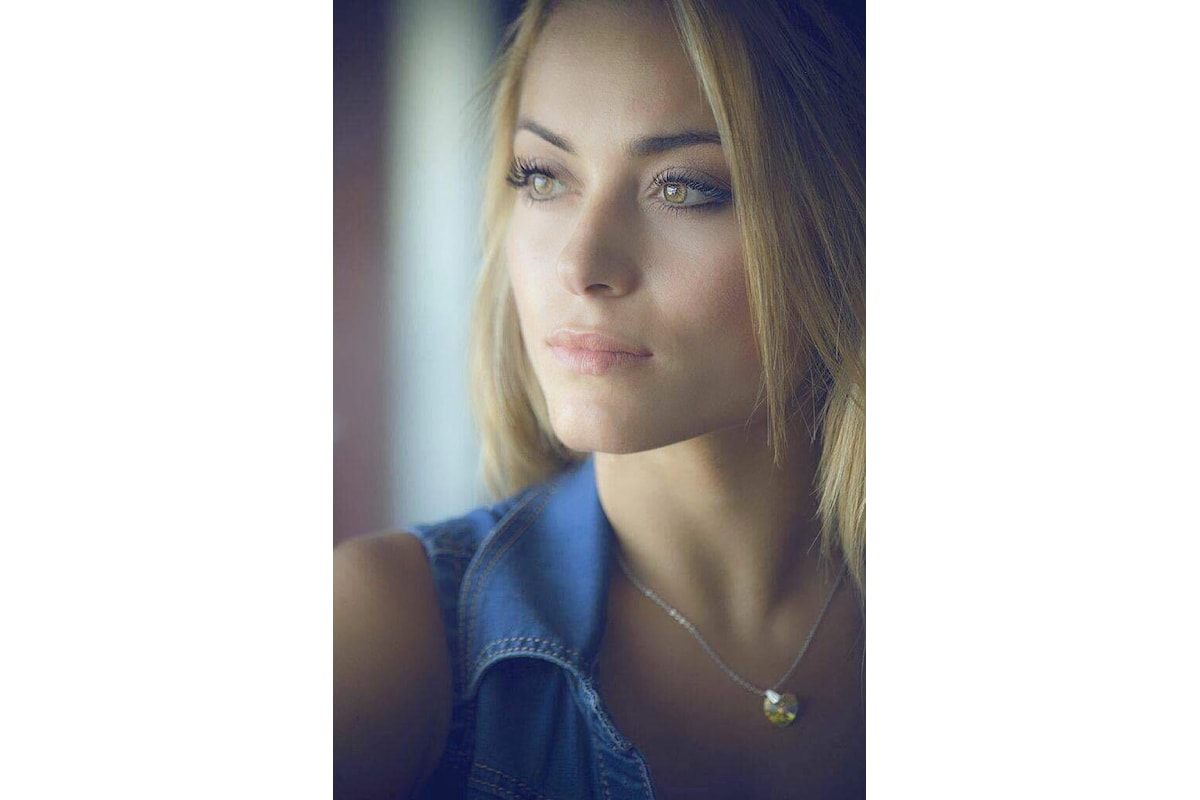 La bella e brava attrice Imma Pirone conquista il piccolo schermo
