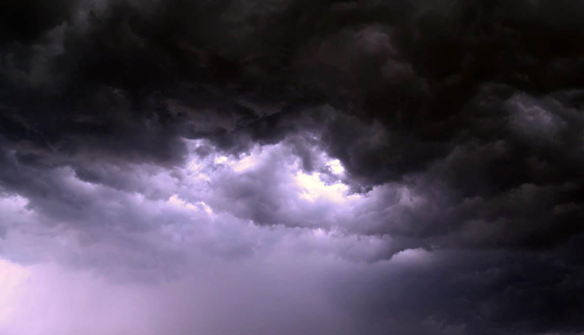 Allerta meteo per 11 regioni italiane per il 21 dicembre