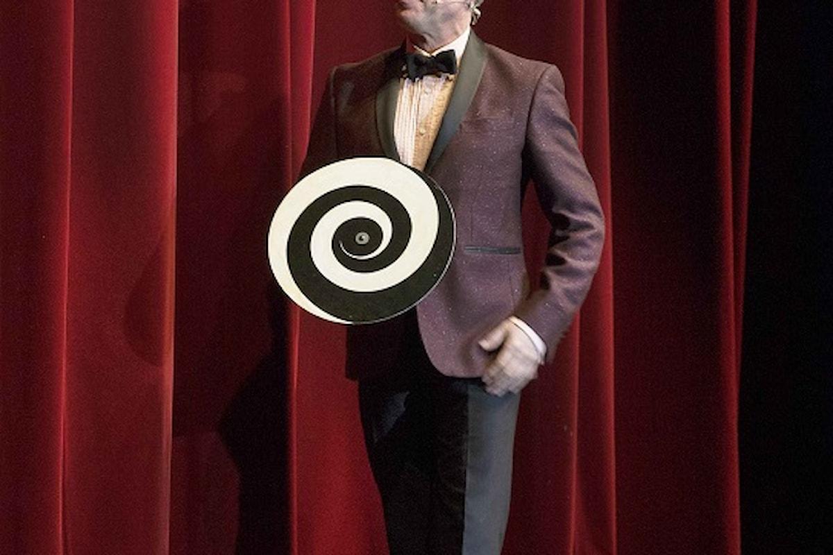 Festival della Magia inaugura il 2020 al Teatro Manzoni Milano