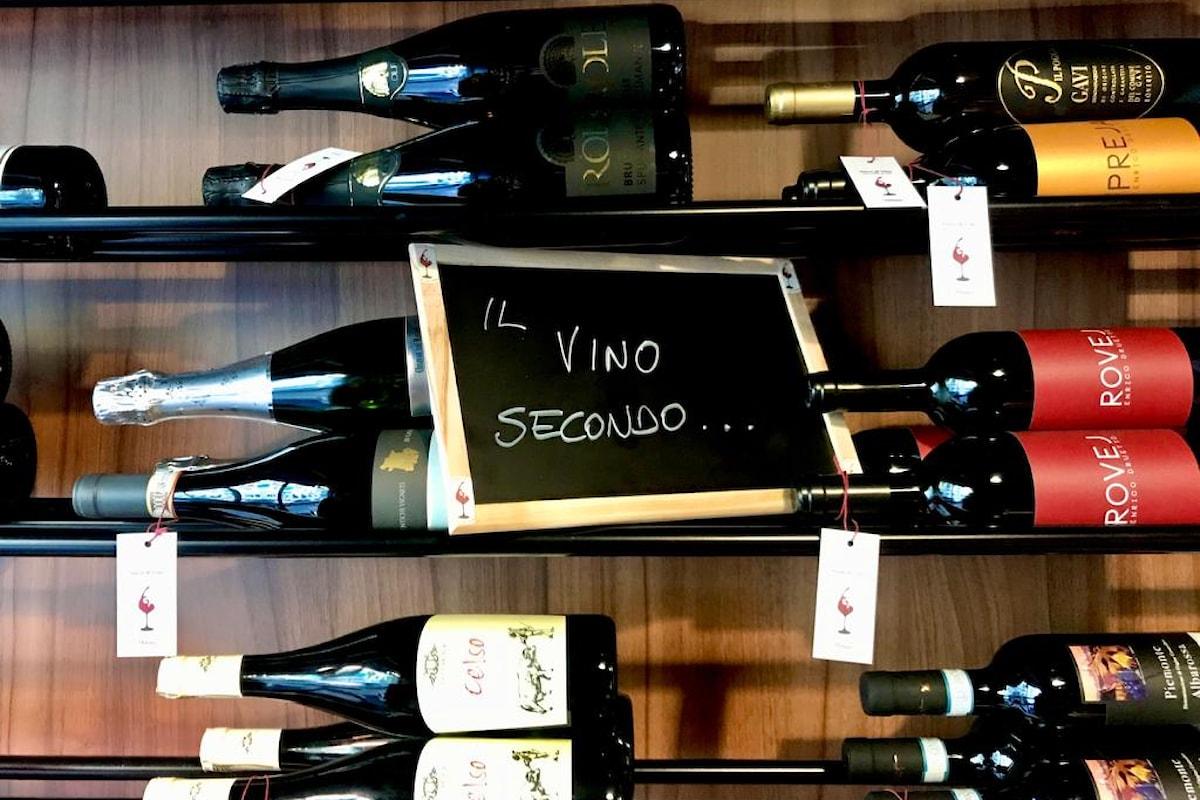 Milano si anima con Sorso di Vino