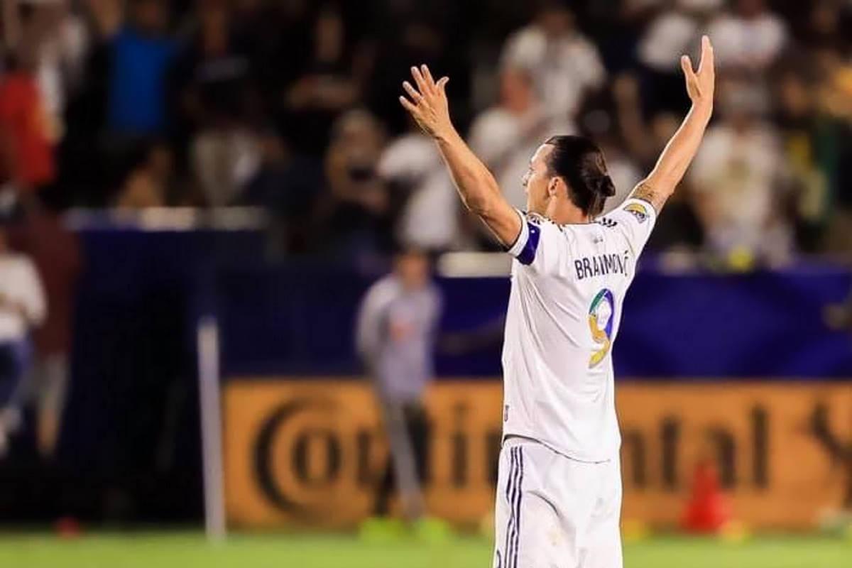 Dato per certo l'arrivo di Ibrahimovic al Milan con un contratto fino a giugno 2020