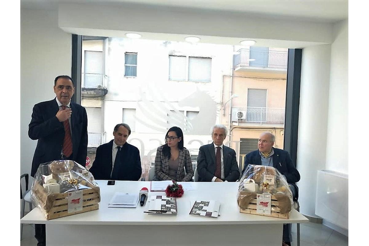 S. Agata di Militello (ME), presentato il Distretto del cibo Nebrodi-Valdemone