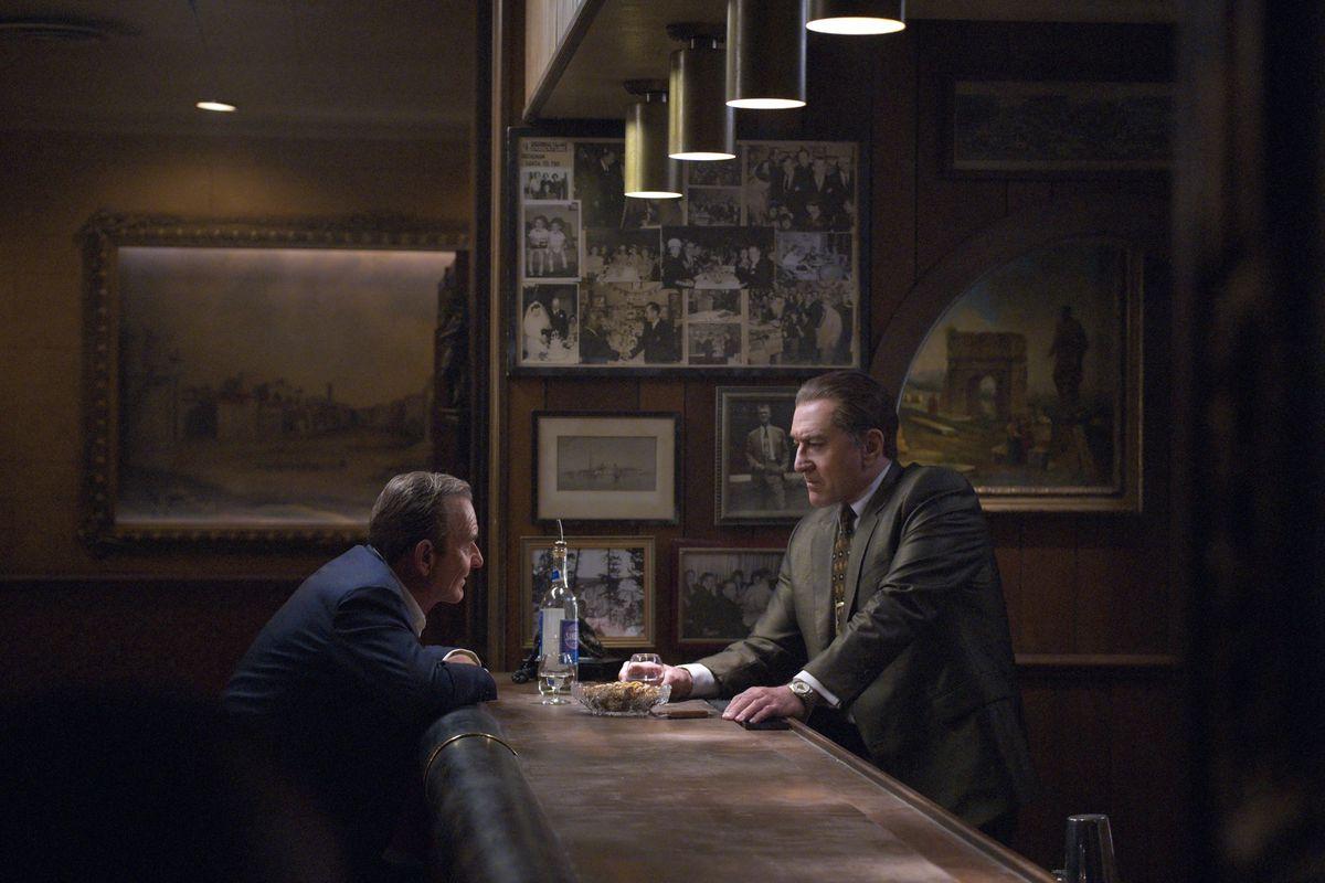 The Irishman è il miglior film ai National Board of Review