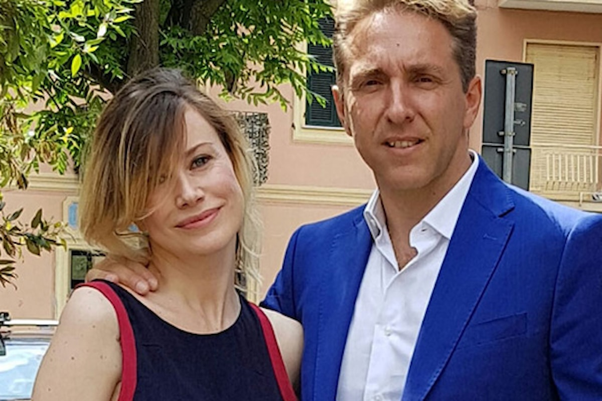 Sanremo Videoclip Award: Fabrizio Nitti con il video Una Ragione per Vivere vince Premio come Miglior Concept&Storyboard