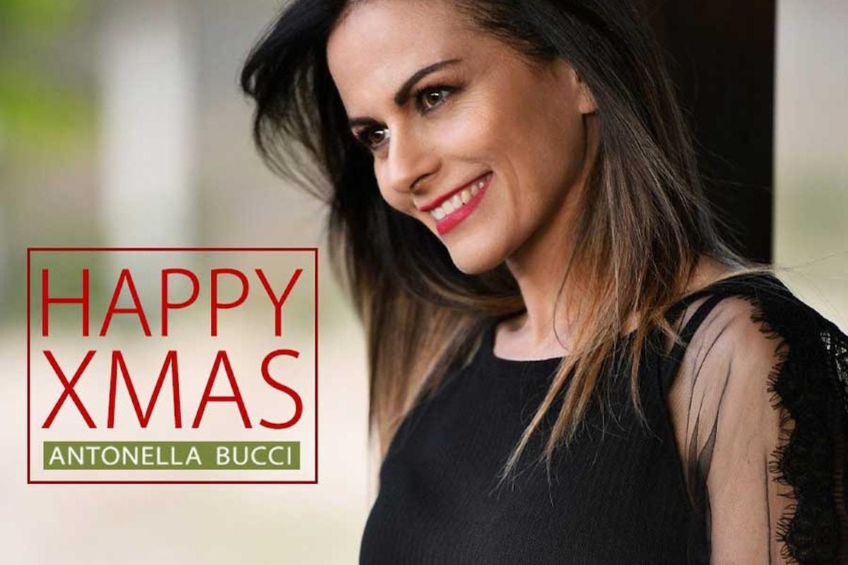 """Antonella Bucciin radio con Feliz Navidade""""The Game Of Life"""": i proventi della vendita devoluti a PARENT PROJECT aps"""
