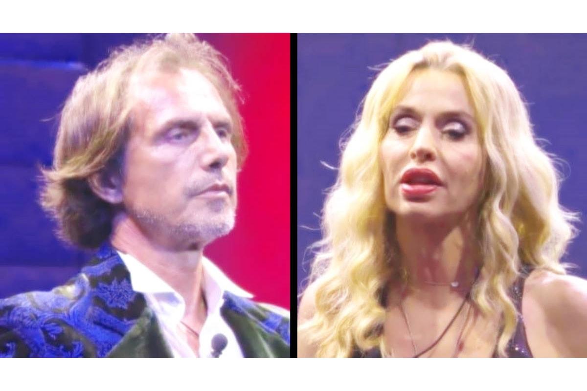 Antonio Zequila contro Valeria Marini al Grande Fratello VIP: chi mente?