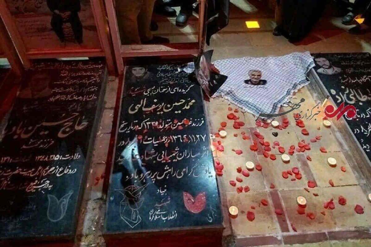35 le vittime in una ressa durante i funerali di Soleimani a Kerman