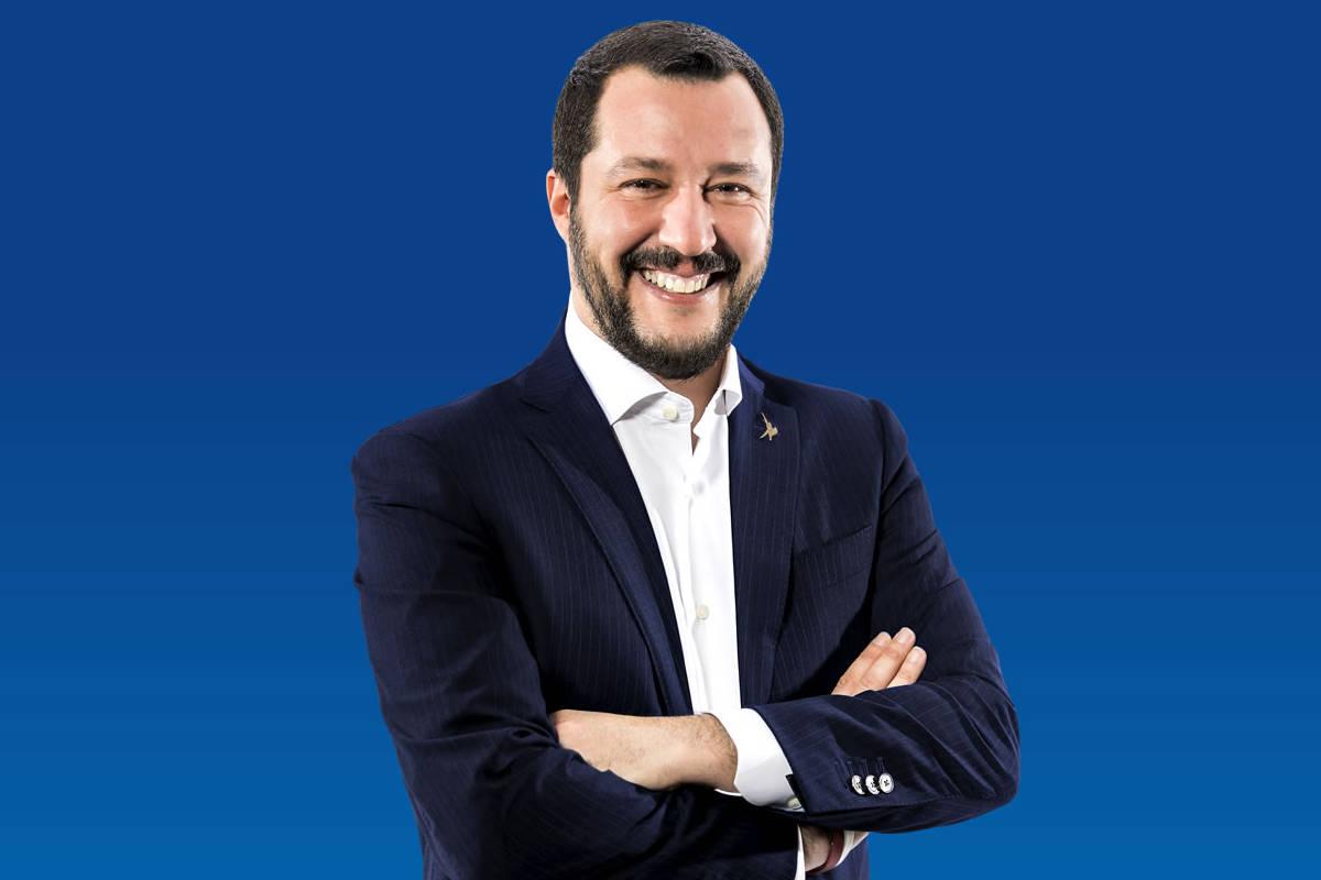 Il progetto politico della Lega per le prossime elezioni regionali? Liberare l'Italia dal Pd