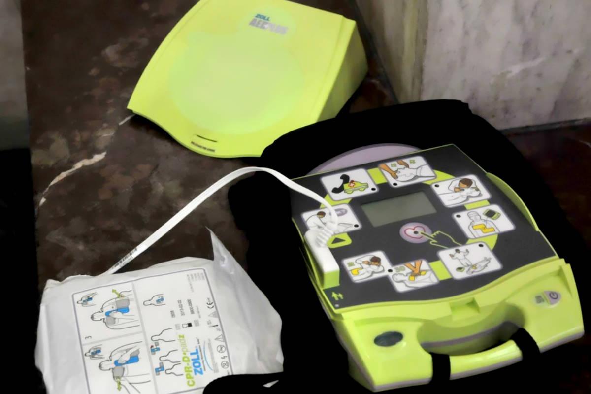 Barletta: i militari dell'82° Reggimento Fanteria Torino organizzano gara podistica di beneficienza per donare 2 defibrillatori