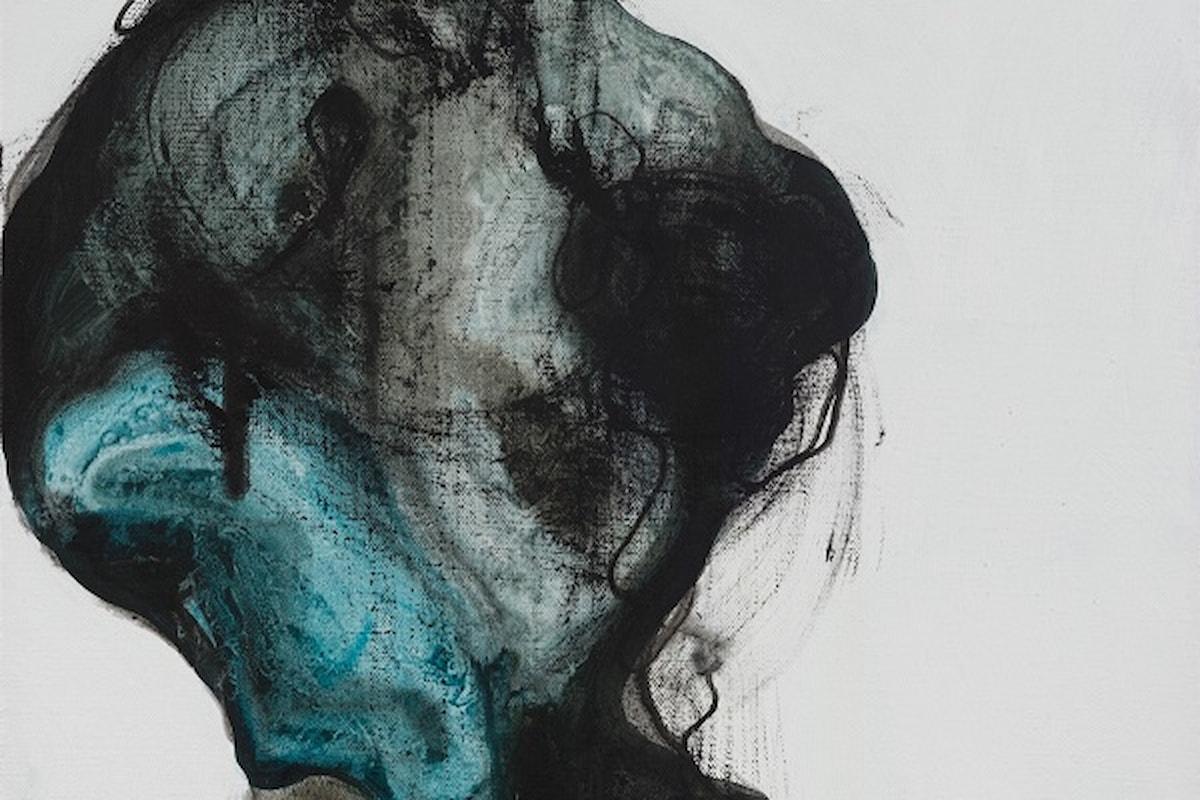 A VISIONAREA ART SPACE arriva Liquid Shadow dell'artista cinese Liao Pei