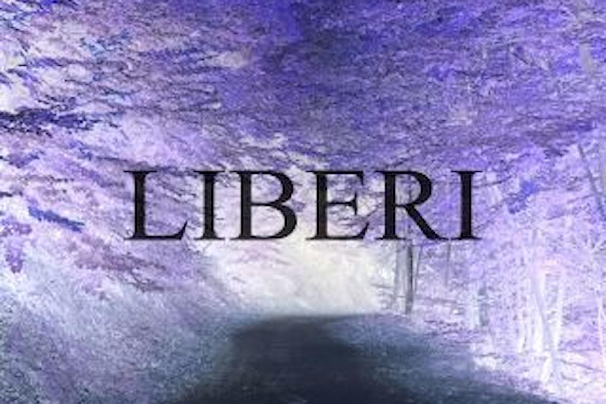 """ELE O'NAIK """"LIBERI"""" feat. GIADA RUSSO: il cantautore torinese lancia un nuovo singolo sui sentimenti contrastanti derivati dalla fine di una storia d'amore"""