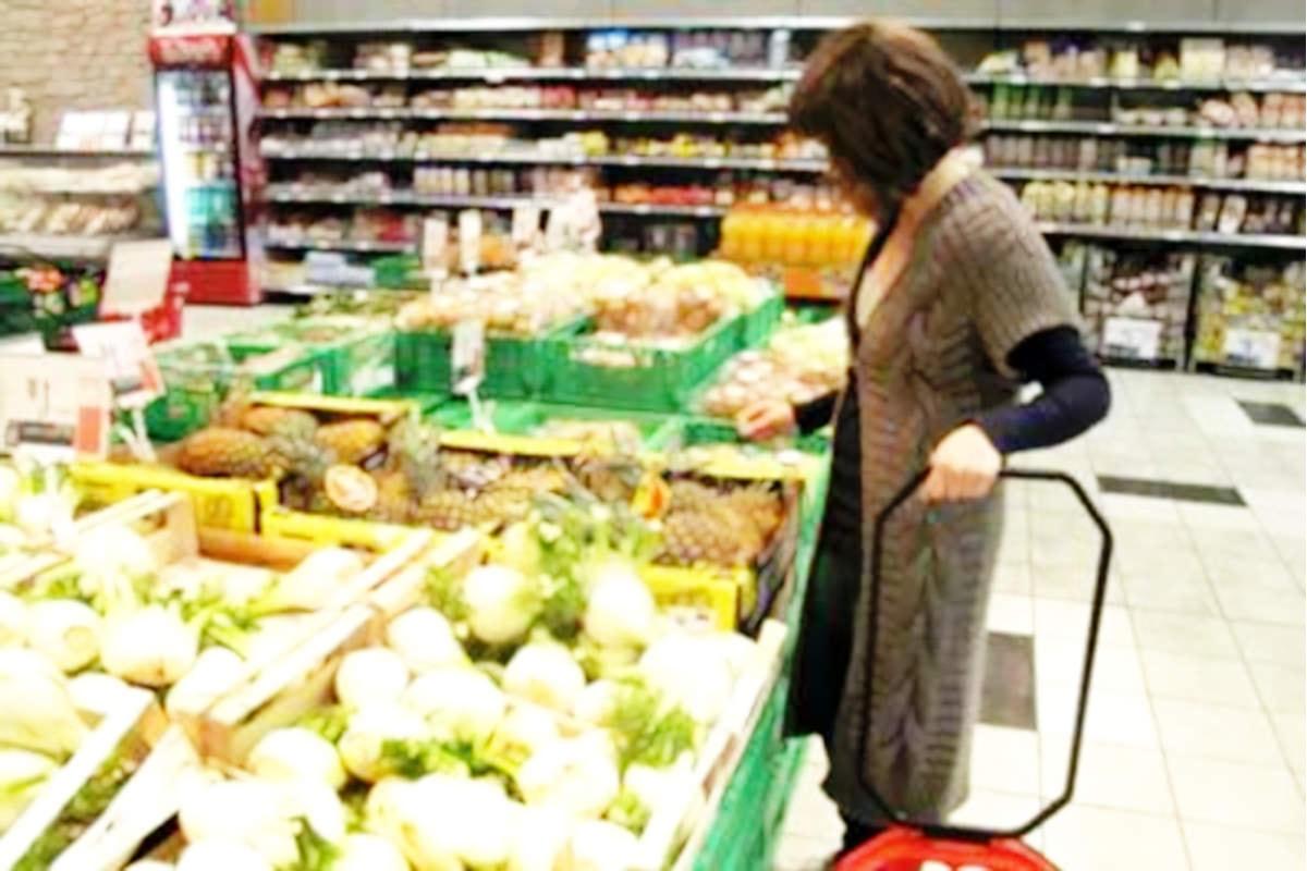 Nel 2019 l'inflazione in Italia è cresciuta della metà rispetto allo scorso anno