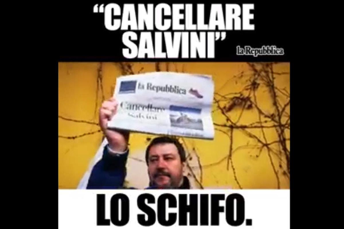 L'Emilia Romagna ha l'occasione per cancellare Salvini