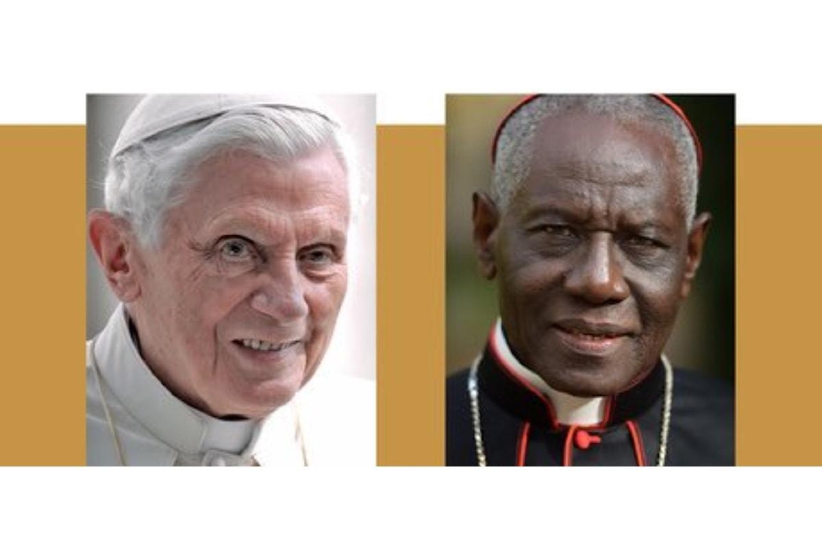 Papa Ratzinger sposa la tesi dei tradizionalisti e rinnega se stesso contro i preti sposati e la possibile riforma amazzonica di Papa Francesco
