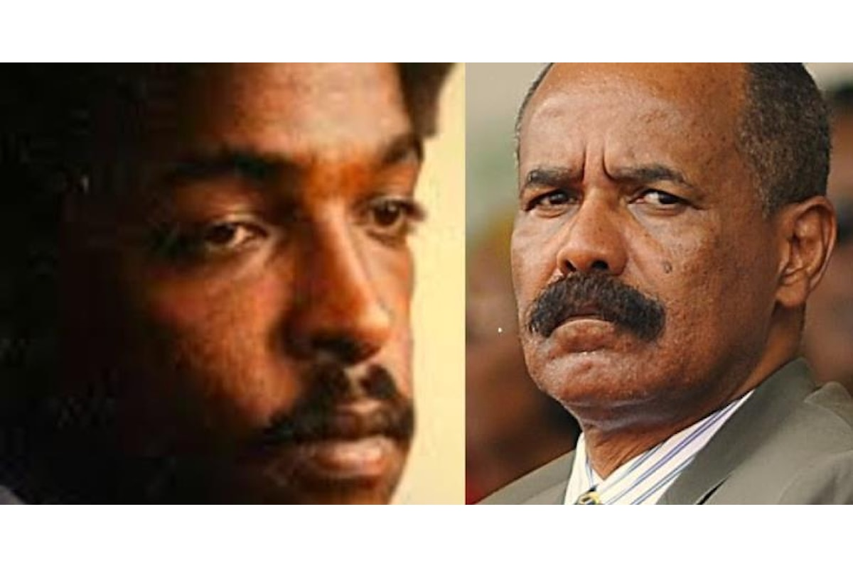 Isaias Afewerki, The Eritrean President Whose Other Profession Is To Jail Journalists