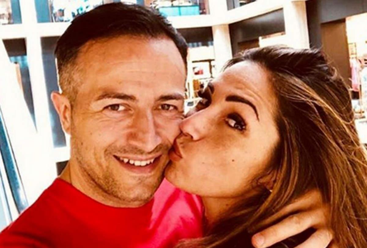 Ida Platano e Riccardo Guarnieri il matrimonio Over sarà su Canale 5
