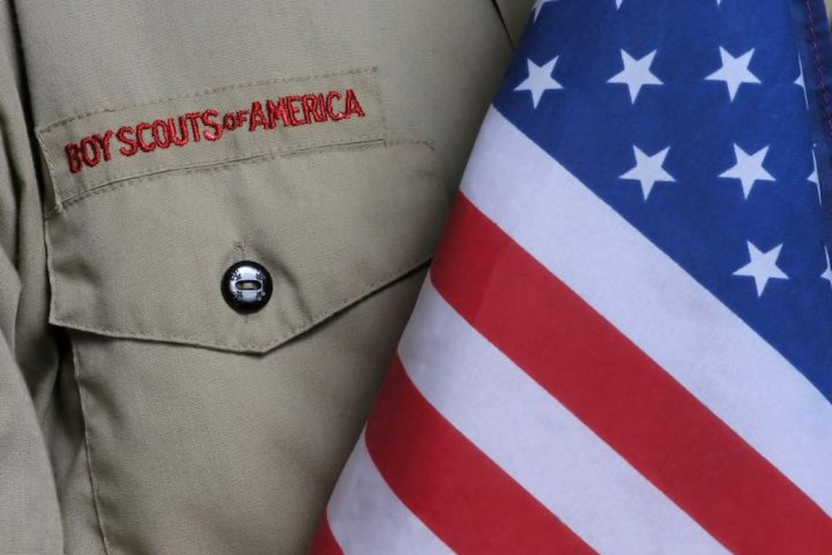 Stati Uniti, i Boy Scouts in bancarotta per pedofilia!