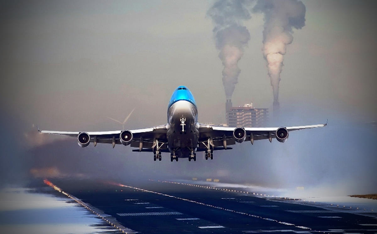 Anche Isde sottolinea che bisogna modificare i sistemi di trasporto e NON ampliare o incrementare gli aeroporti