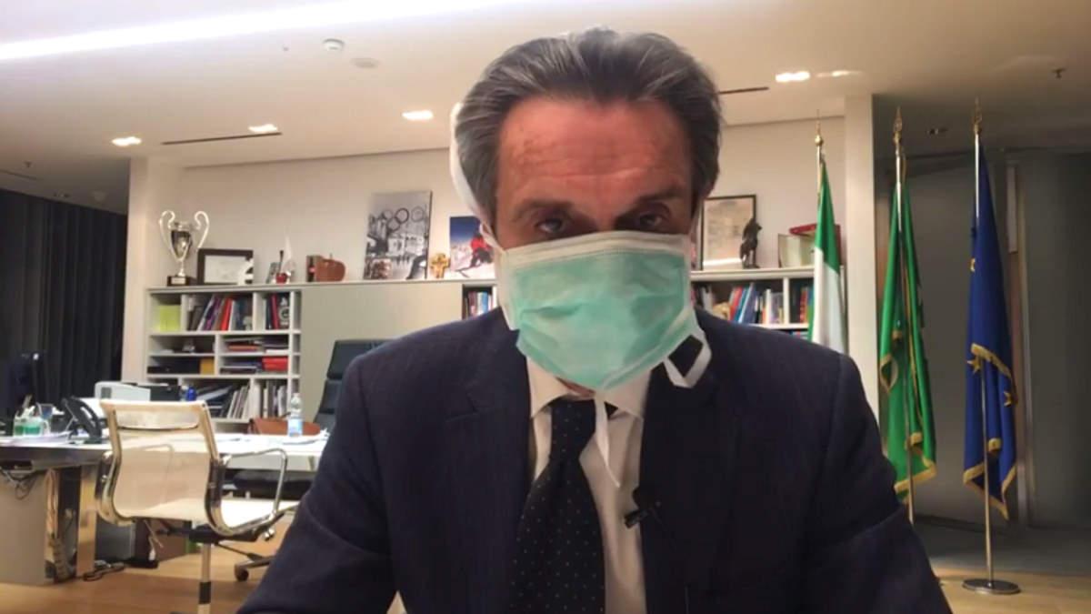 27 febbraio, in aumento di oltre il 30% i contagiati da coronavirus in Italia