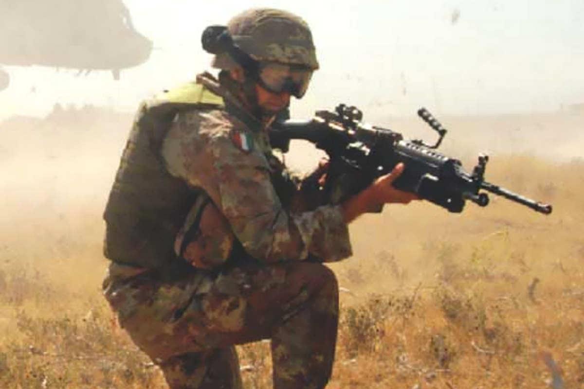 Libano, i militari italiani UNIFIL portano a termine l'esercitazione Blue Hammer IV