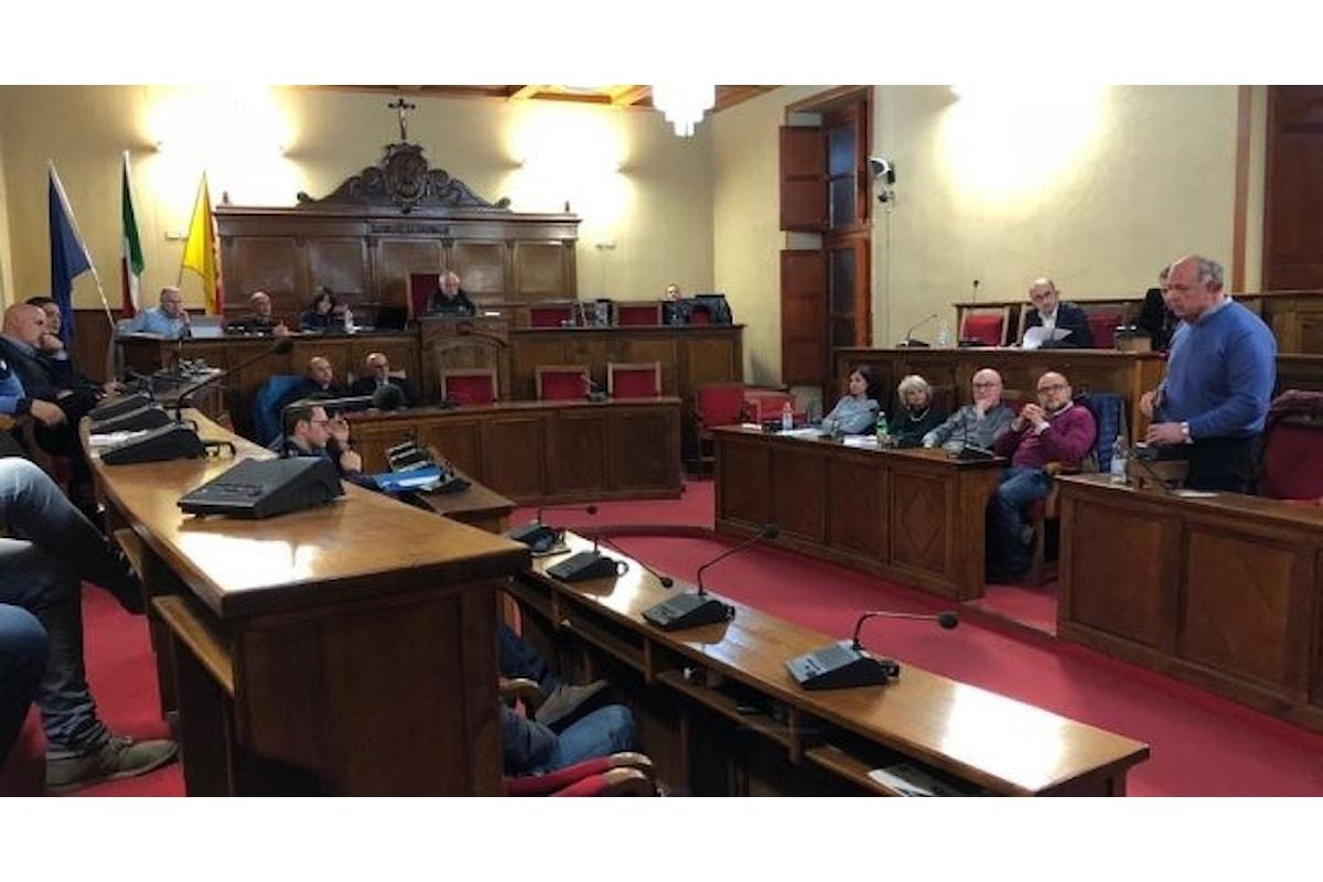 Milazzo (ME) – Manca il numero legale, chiusa sessione del Consiglio comunale