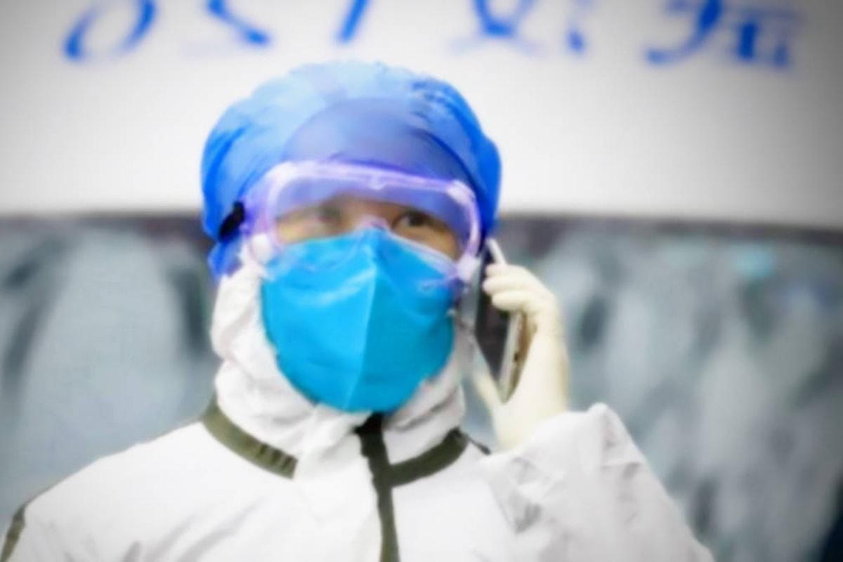 È un cinese di Wuhan la prima persona deceduta all'estero a causa del coronavirus
