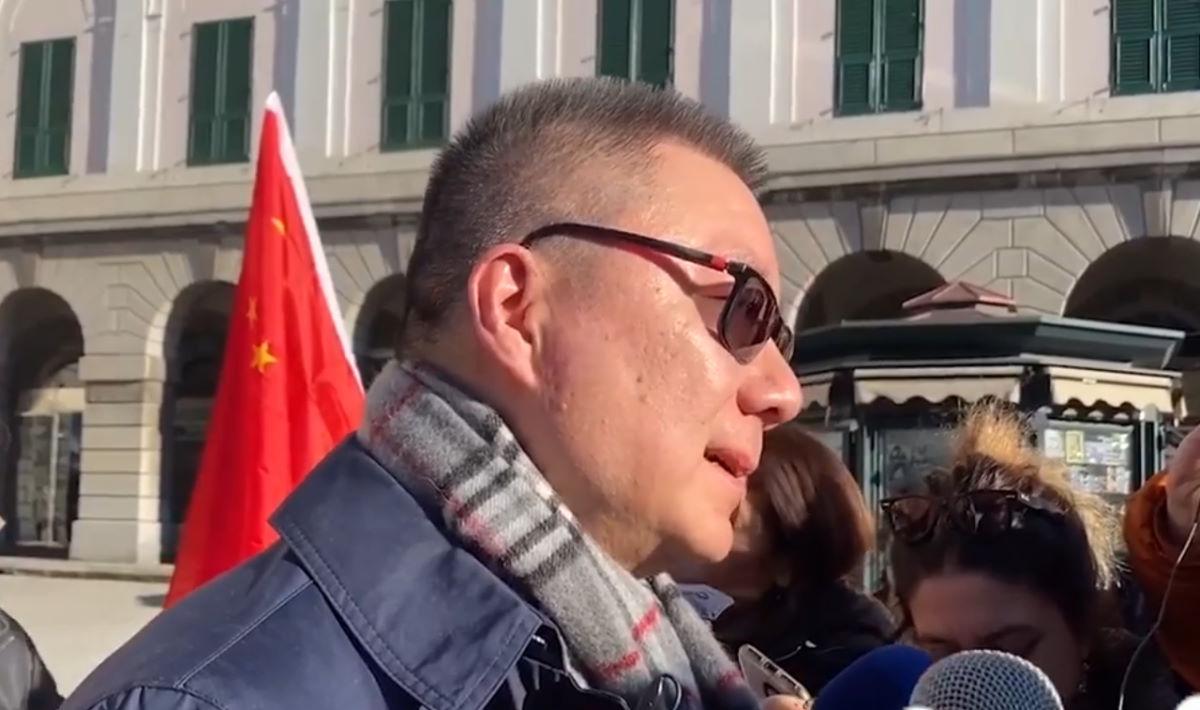 Migliaia le vittime del coronavirus in Italia: i residenti cinesi!