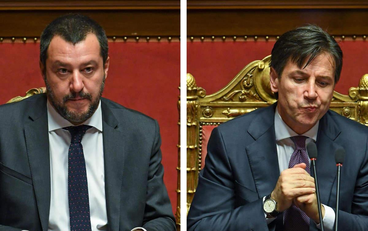 Emergenza coronavirus in Italia: se Conte ha sbagliato, che dire delle opposizioni?