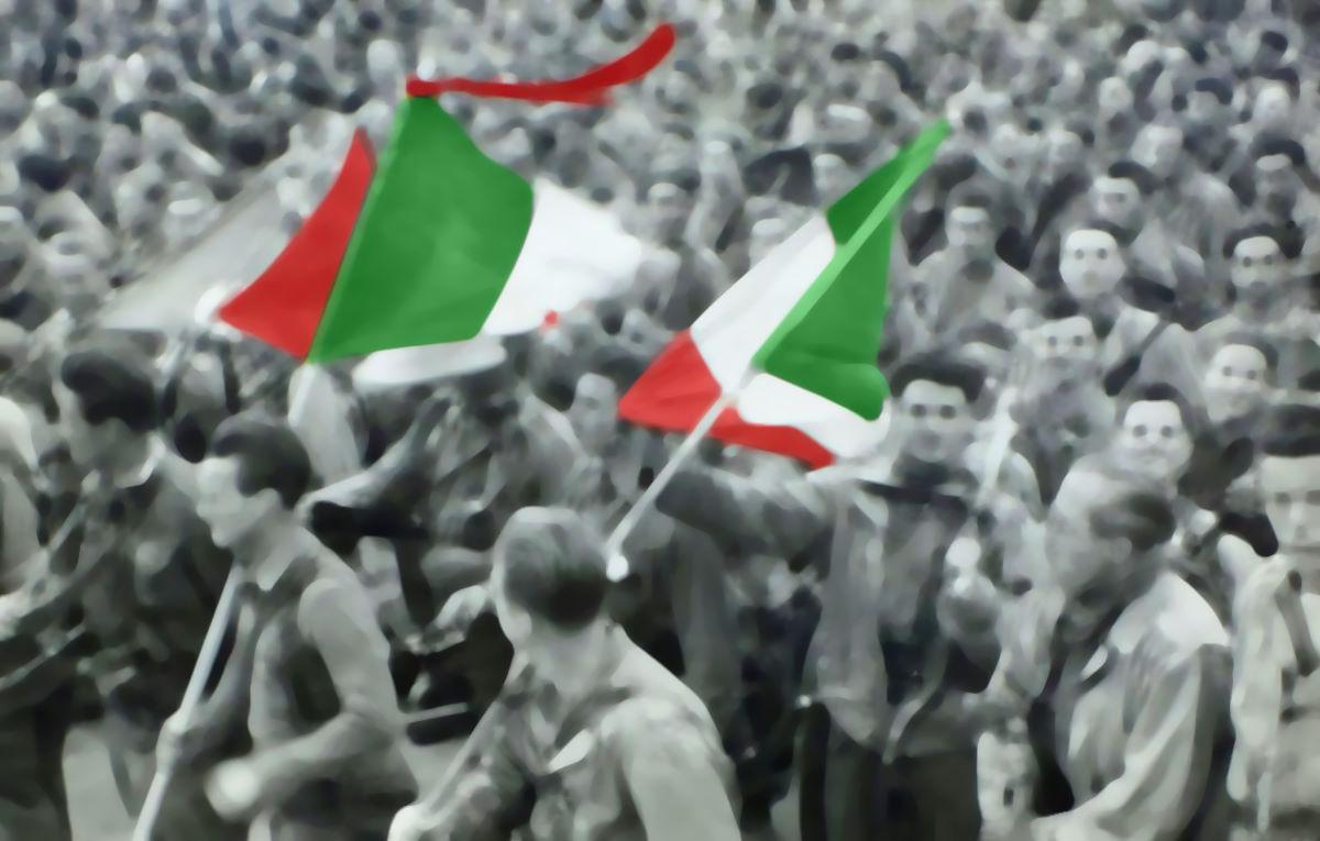 Per il valore dell'umanità, contro fascismi, razzismi e guerre: l'appello dell'ANPI (e non solo) in occasione del 75° anniversario della Liberazione