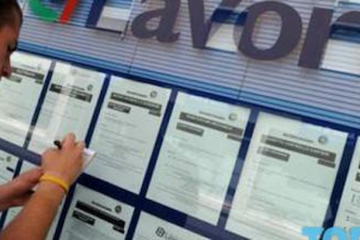 Milazzo (ME), domande per disoccupati che vogliono partecipare ai tirocini da 900 euro al mese