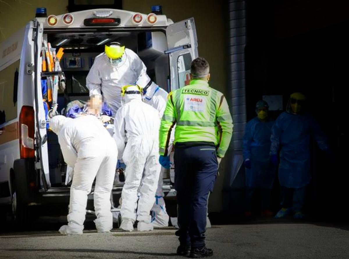 28 febbraio, da oggi l'epidemia da coronavirus inizia ad essere descritta come un'epidemia influenzale... seria