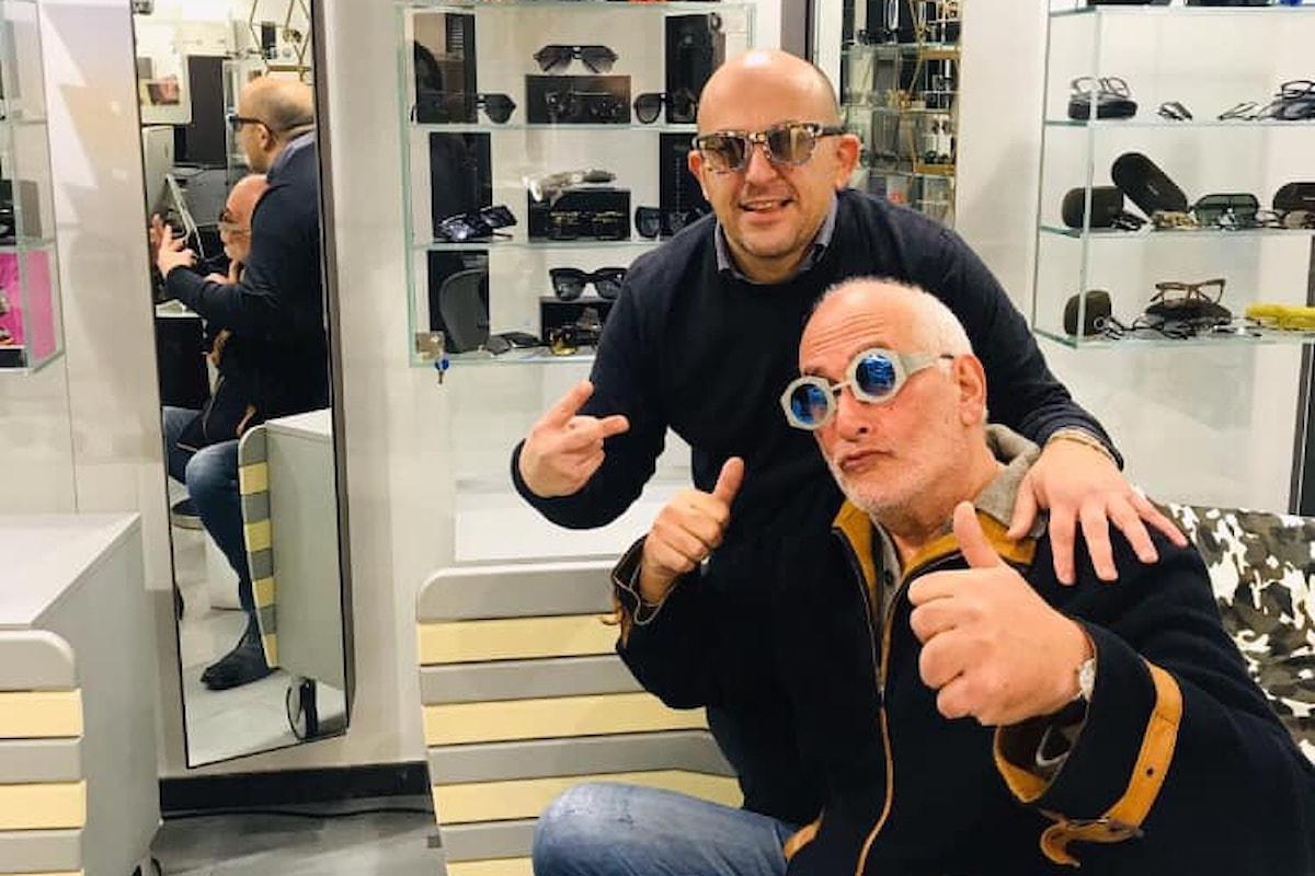 Dstyle, l'occhiale vip italiano: continua l'ascesa nel mondo di Domenico Auriemma
