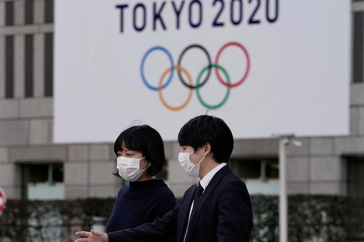Sport e Coronavirus: Olimpiadi posticipate?