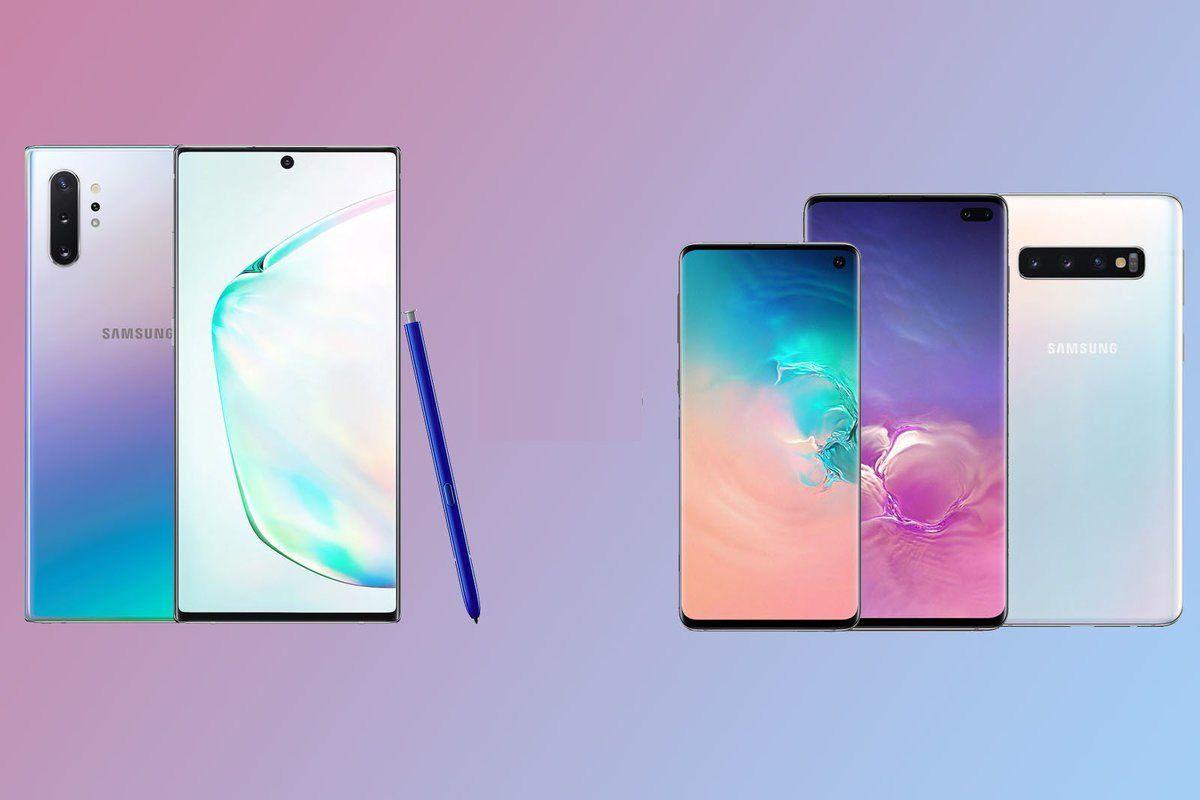 Samsung porta le funzionalità della serie Galaxy S20 su Galaxy S10 e su Galaxy Note 10