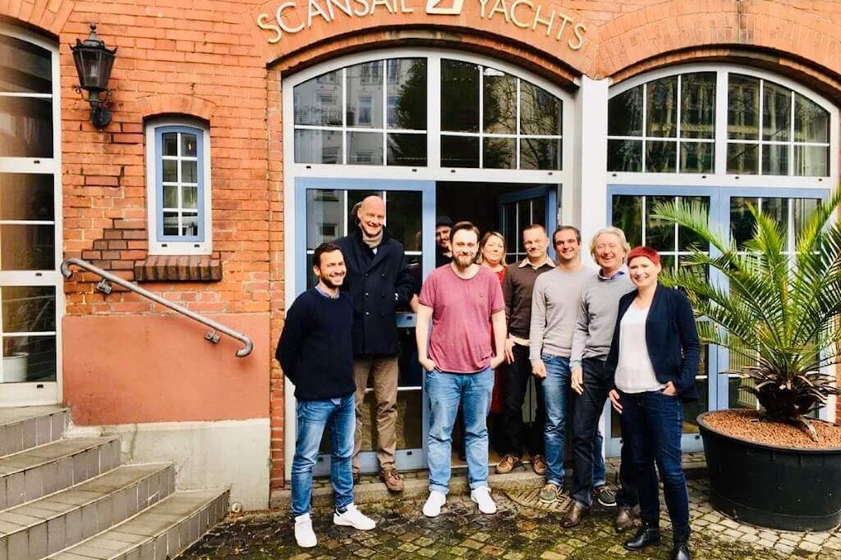 Click&Boat getta l'ancora in Germania e acquisisce la tedesca Scansail