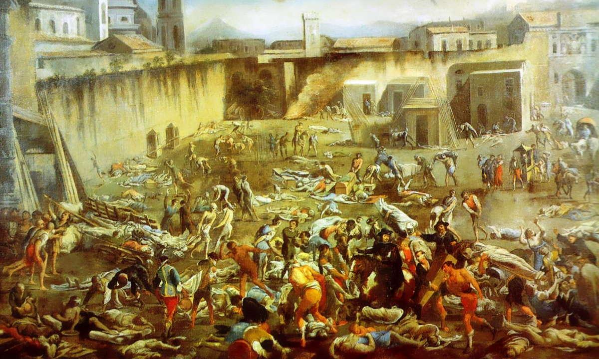 Dopo la pandemia da Covid-19 il mondo cambierà come in passato è sempre avvenuto... ma come cambierà?