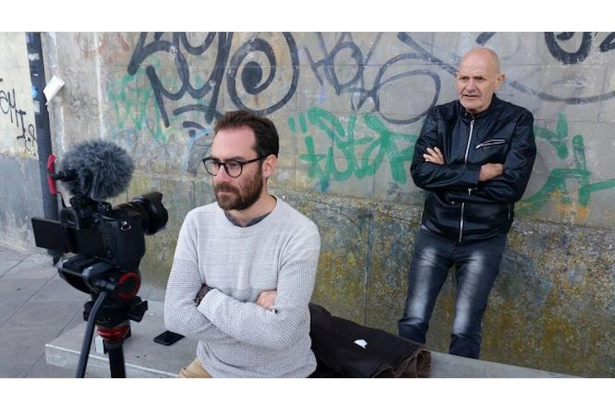 """L'inno d'amore alla Sicilia di Marcello Mandreucci e Mario Incudine. Sabato 21 marzo su """"La Repubblica"""" in anteprima il video """"Siciliani"""""""