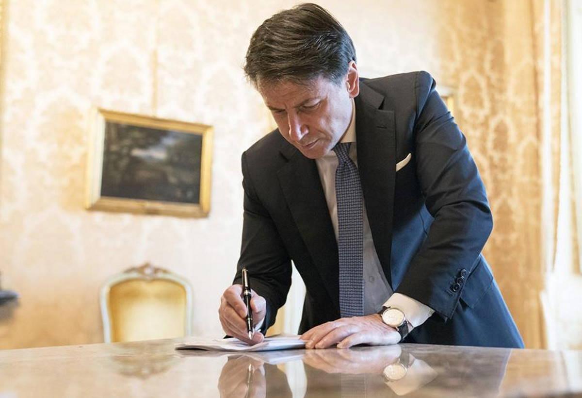 Il decreto dell'8 marzo con cui Conte chiude la Lombardia, 14 province e... il resto dell'Italia (2)
