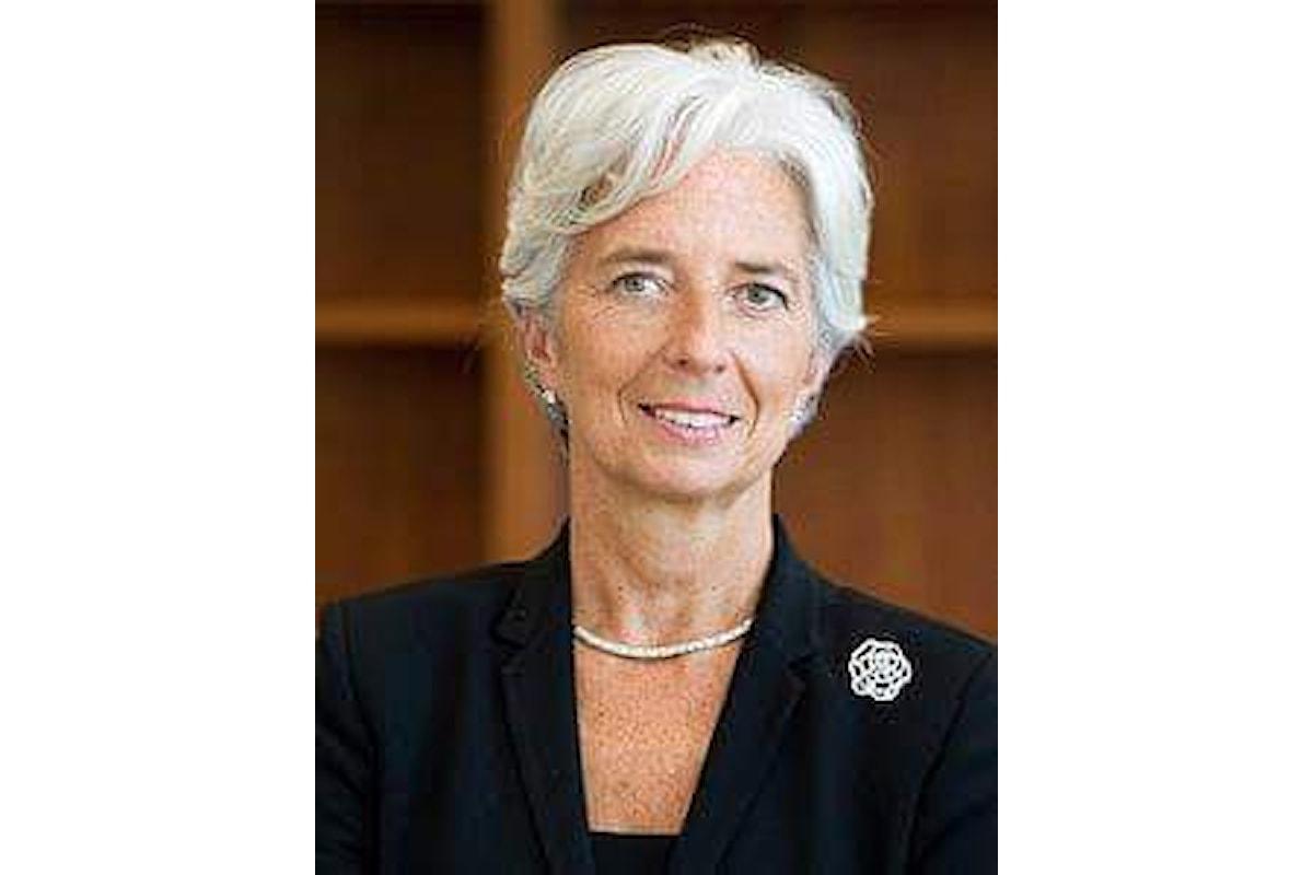 Dal Fondo Monetario Internazionale alla Banca Centrale Europea: le disinvolte Gaffe (vere o presunte) di Christine Lagarde, tra cinismo e superficialità