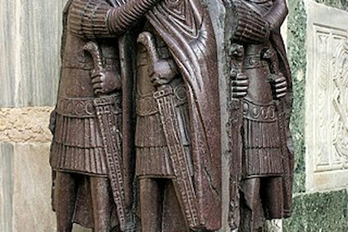 7 antiche sculture romane che devi conoscere - 7ª