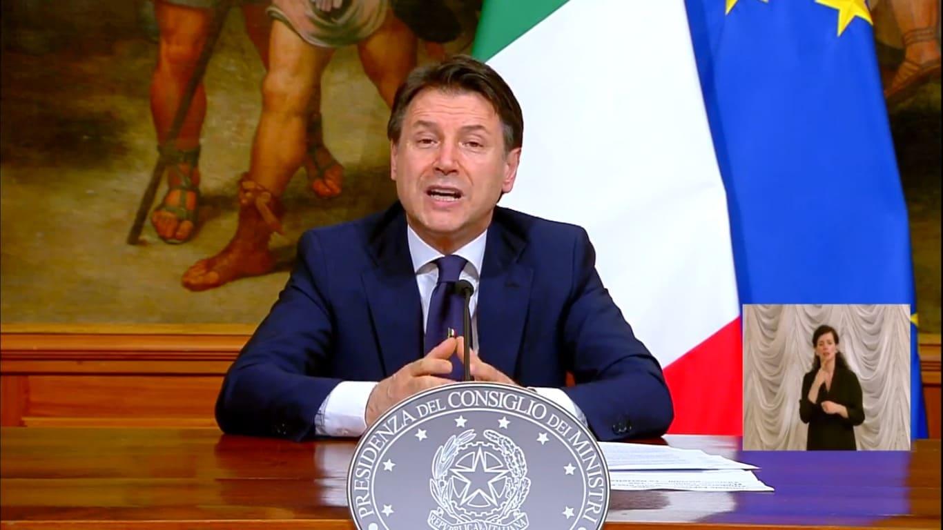 Coronavirus: Pipino (Vox Italia), governo negligente nella gestione dell'emergenza