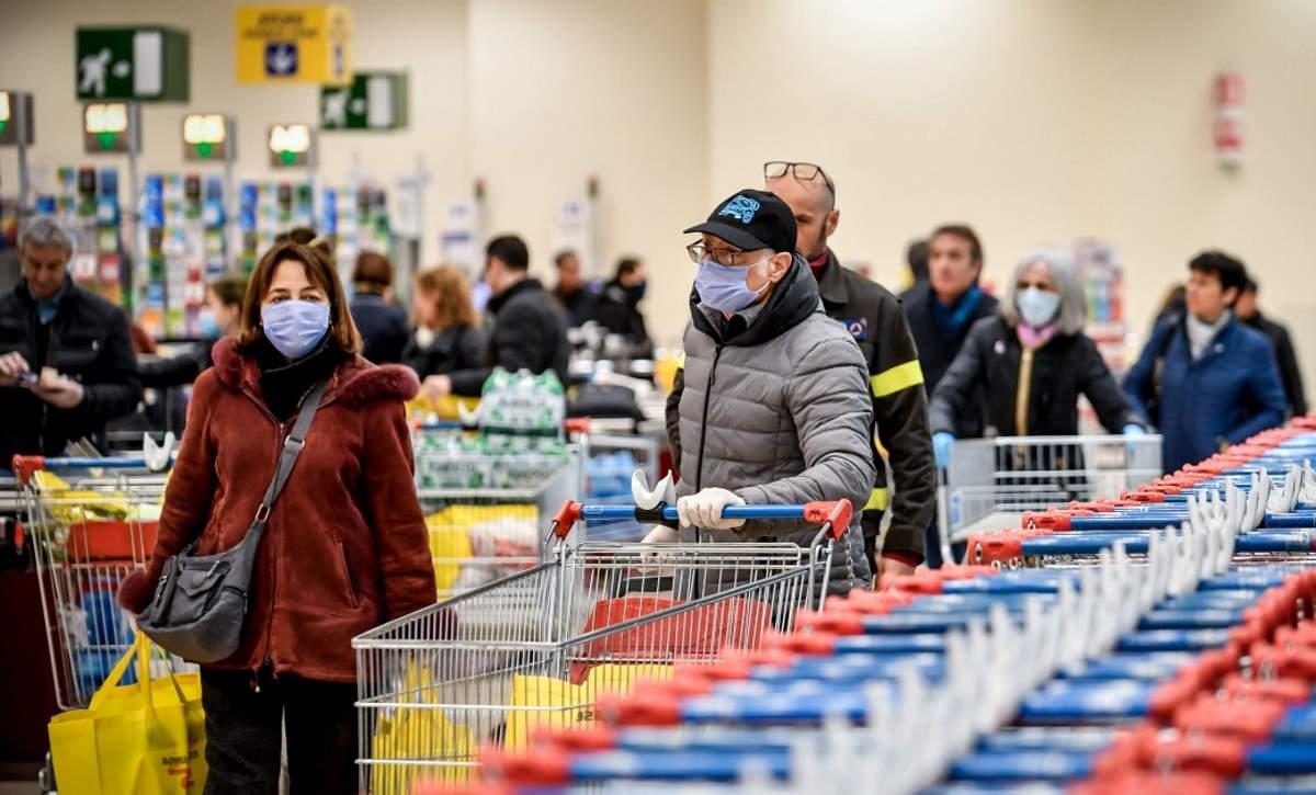 Al 28 aprile 2mila i nuovi casi di contagio da Covid nelle ultime 24 ore
