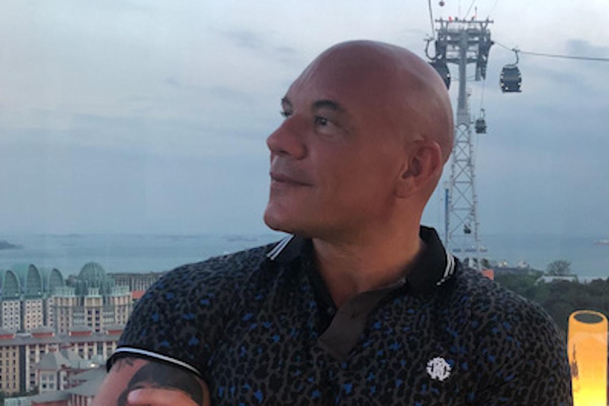 Marco Melega: l'Italia delle elemosine