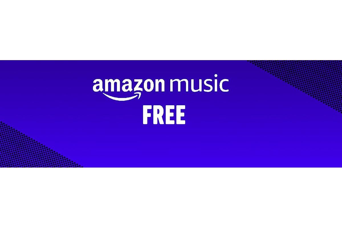Che regalo da parte di Amazon: Amazon Music può essere utilizzato gratuitamente da tutti!